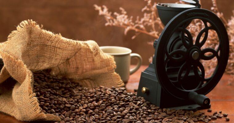 Mască pentru ten cu cafea