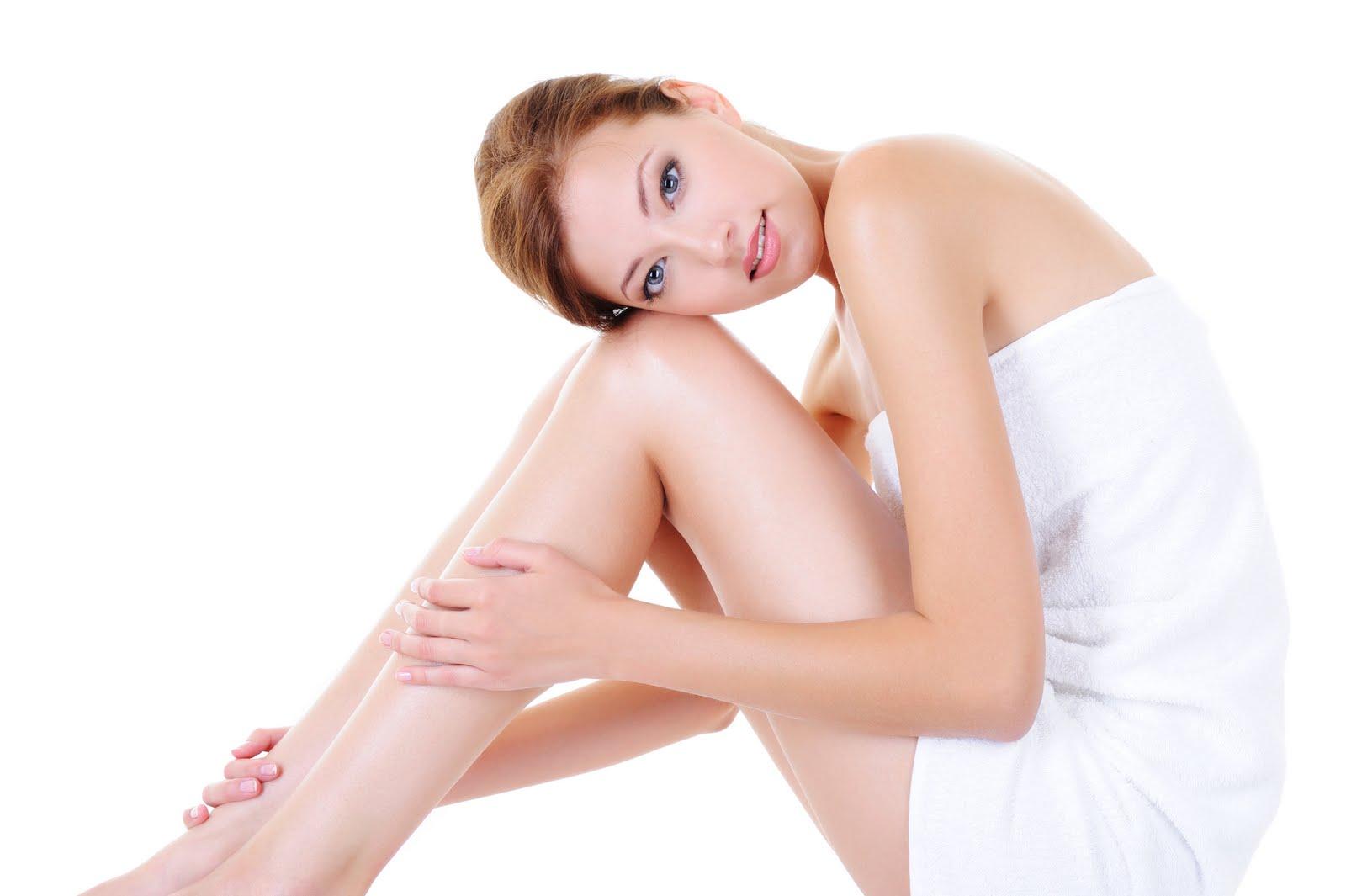 Tratamente naturiste pentru picioare frumoase