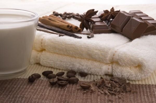 Tratamente naturale cu ciocolata