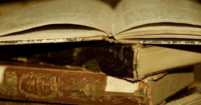 Cărți de suflet