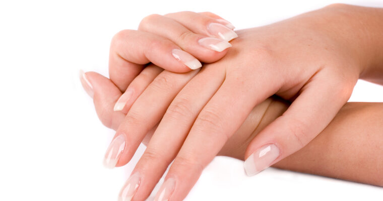 Cum să ai mâini frumoase!