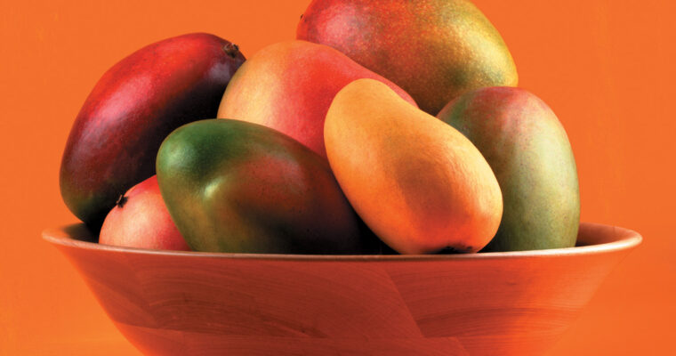 Mango te ajută să slăbeşti frumos şi sănătos