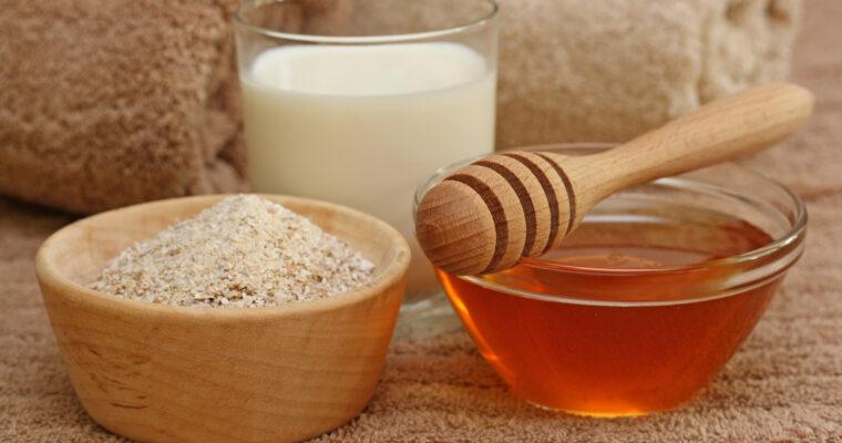 Mierea de albine şi beneficiile sale pentru ten