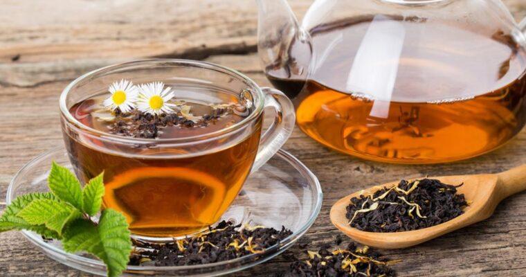 Ceaiuri care ne protejează în sezonul rece