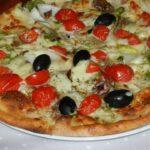 UMAMI – gustul bun de pizza