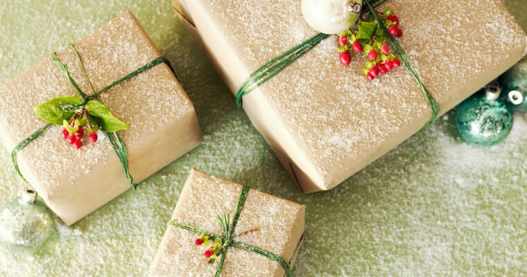 Cadouri de Crăciun – dorite şi primite