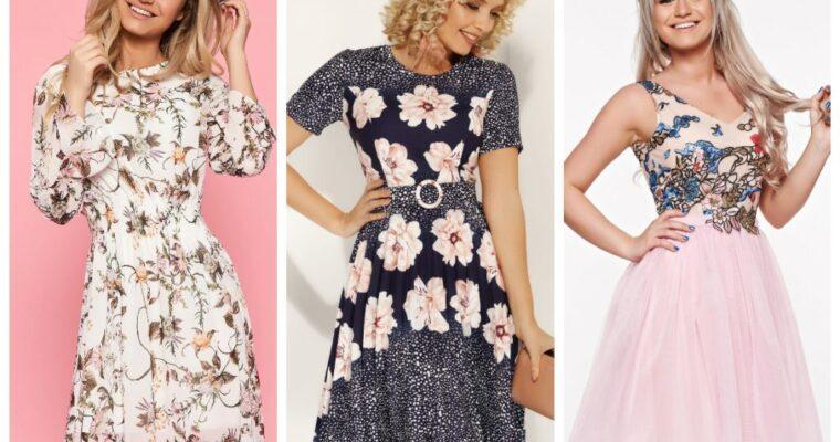 Tendinţe în modă pentru primăvara/vara 2013