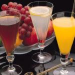 Sucuri bio de fructe – delicioase şi indicate pe timp de iarnă