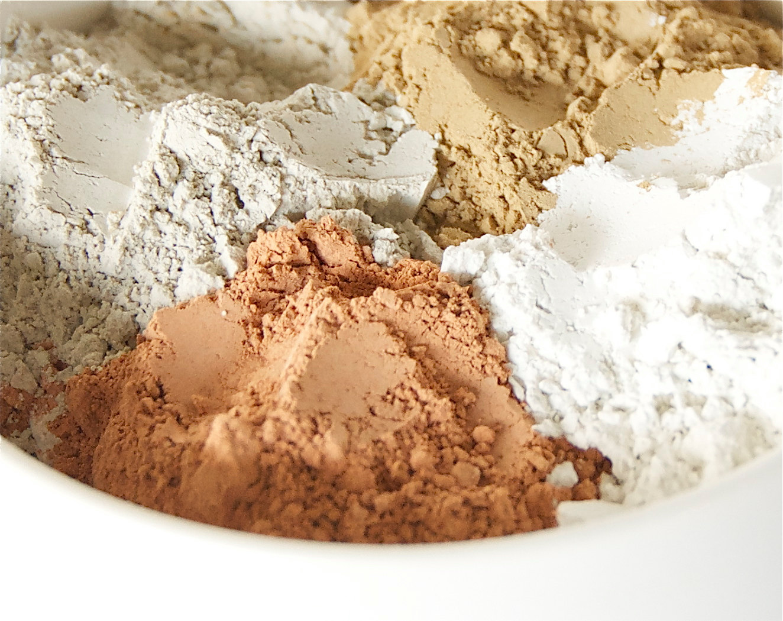 Argila – beneficii pentru toate tipurile de piele