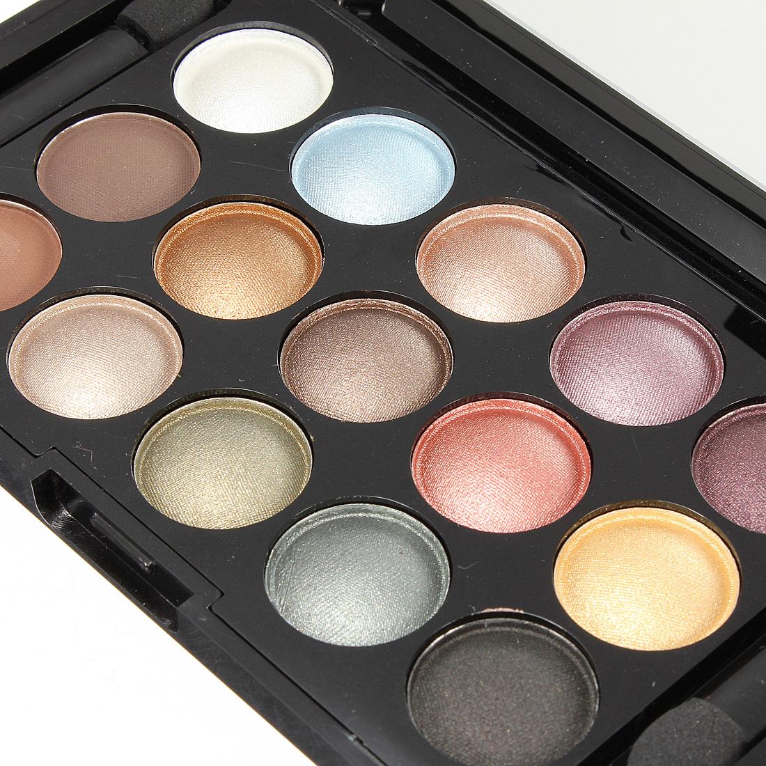Tendinţe make-up primăvară/vară 2013 – cosmetice BIO