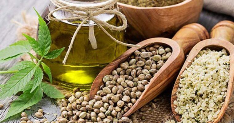 Seminţele de cânepă – elimină stresul şi ne menţin în formă