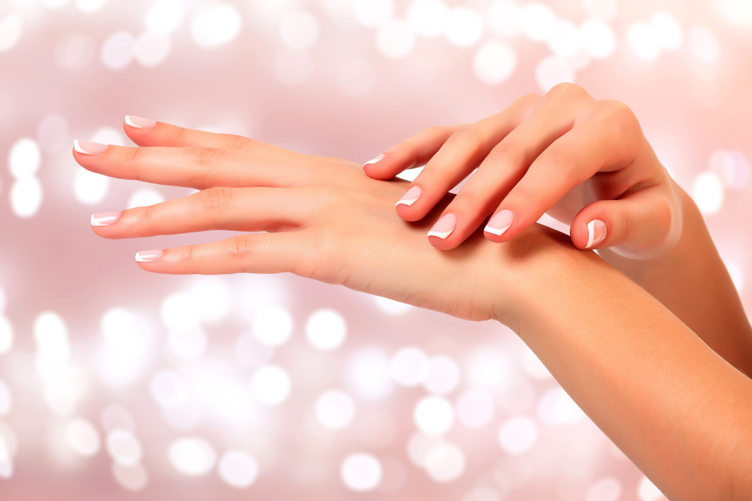 Frumuseţea mâinilor depinde de alegerea unui săpun bun