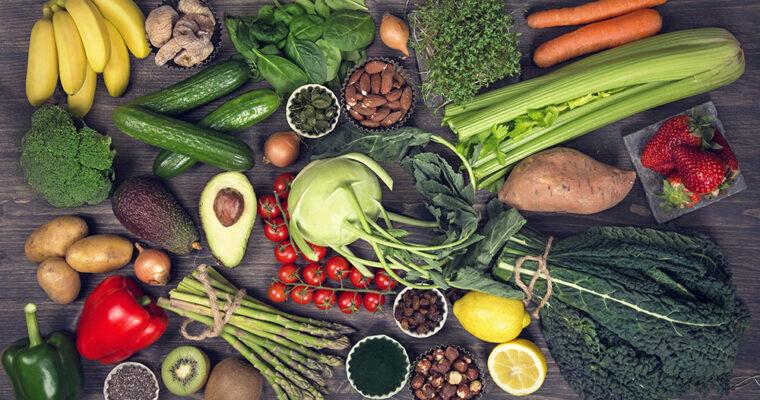 Alimente care ne ajută să ieşim cu bine din iarnă