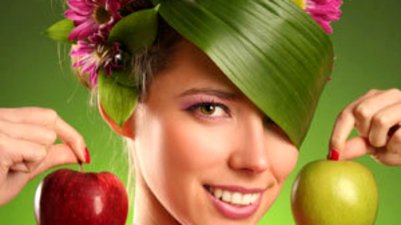Alimente care ne dau energie primăvara