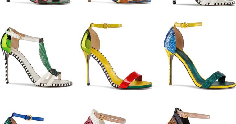 Ce sandale se poartă în vara lui 2013?