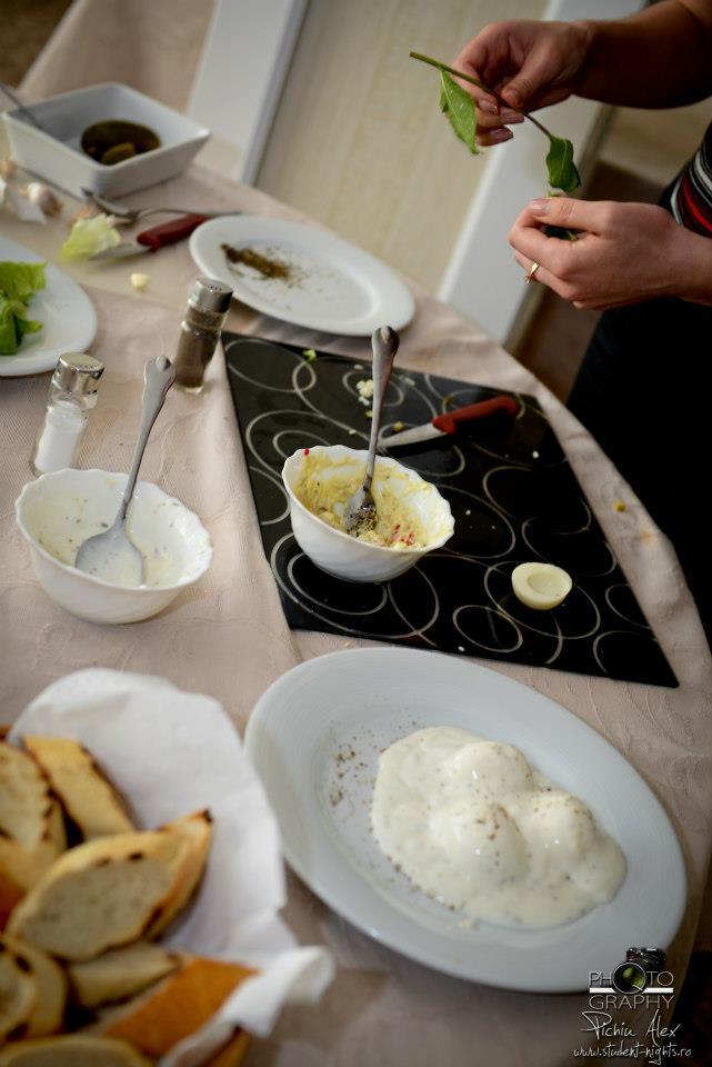 Master Blog Chef