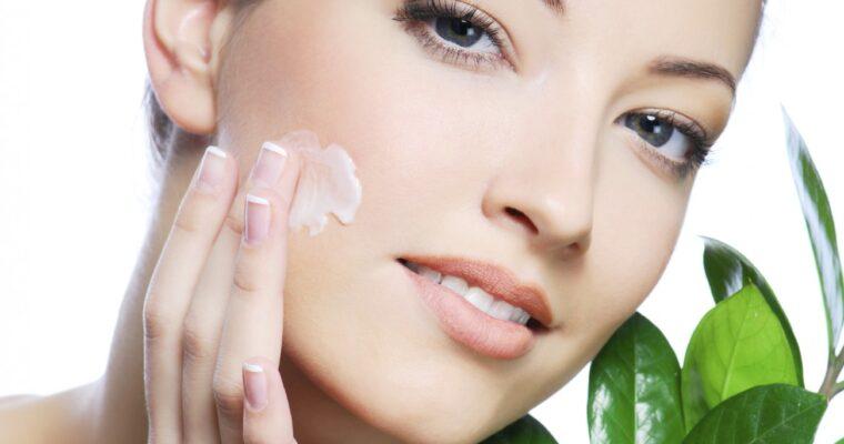 Cosmetice bio pe bază de clorofilă – adio riduri şi piele îmbătrânită