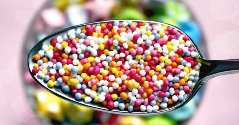 Dulciurile bio – pentru un corp sănătos şi frumos
