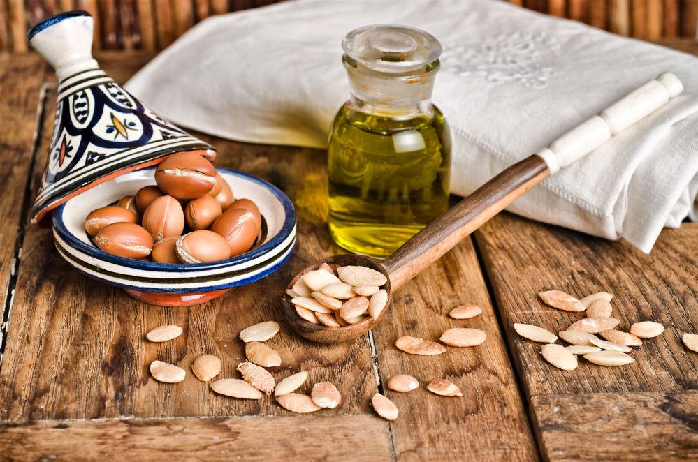 Uleiul de argan – beneficii pentru piele