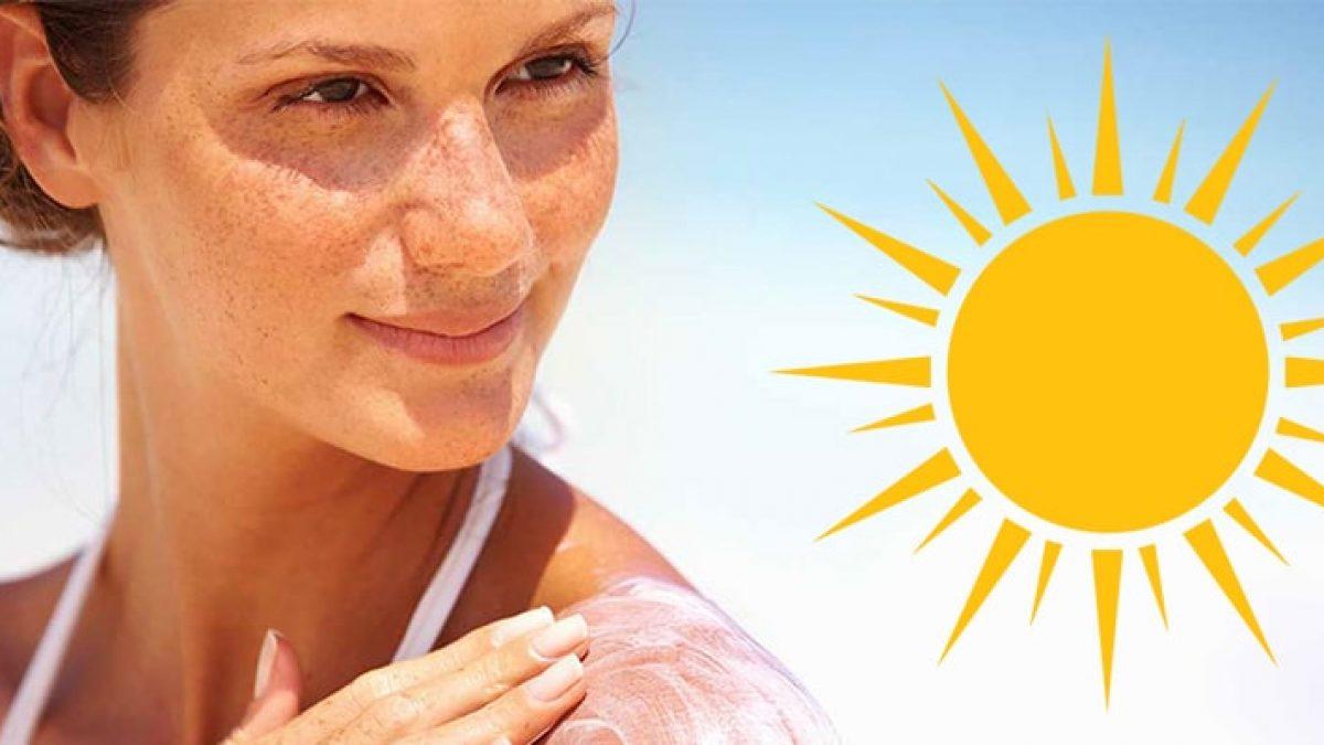 Hidratarea organismului după expunerea la soare