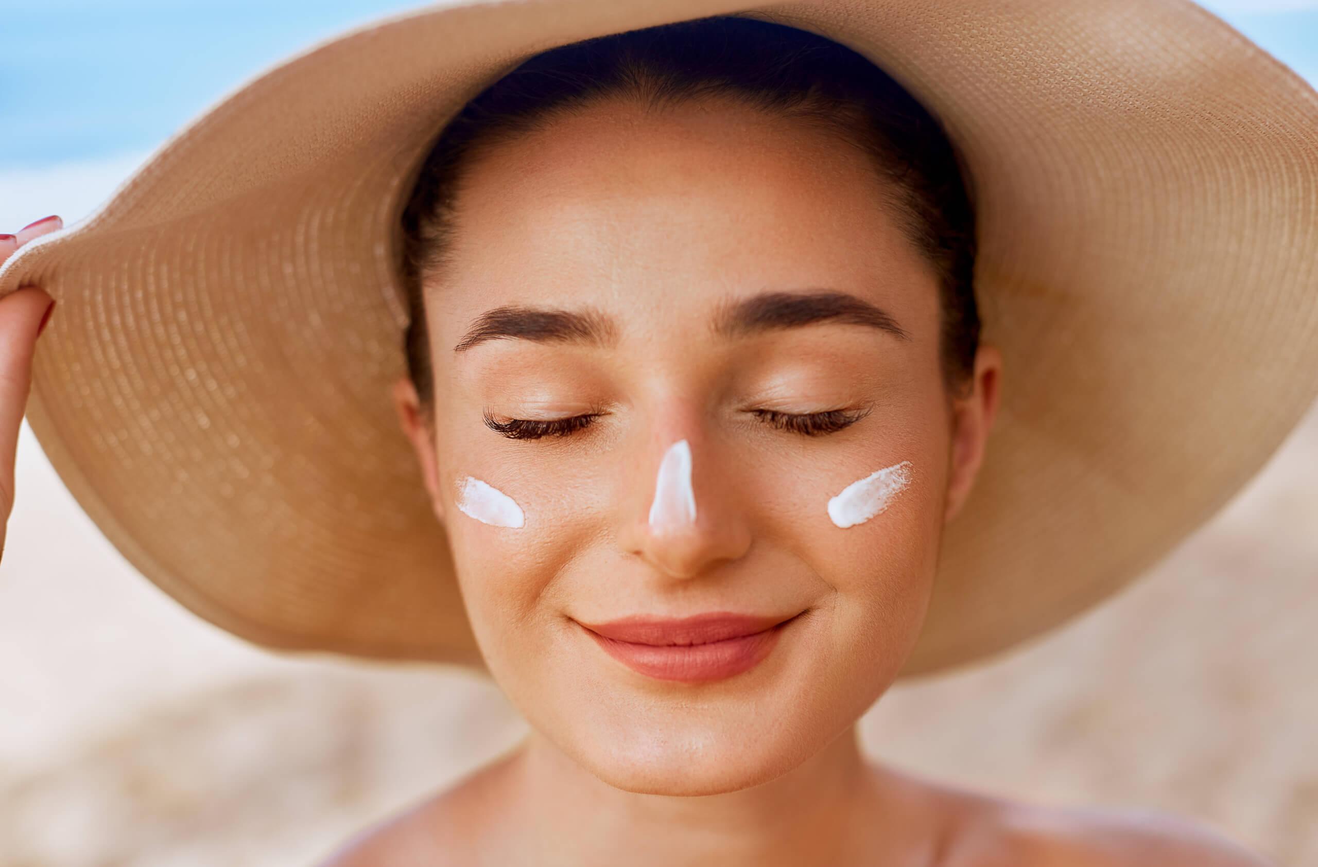 5 paşi pentru refacerea pielii deteriorate de soare