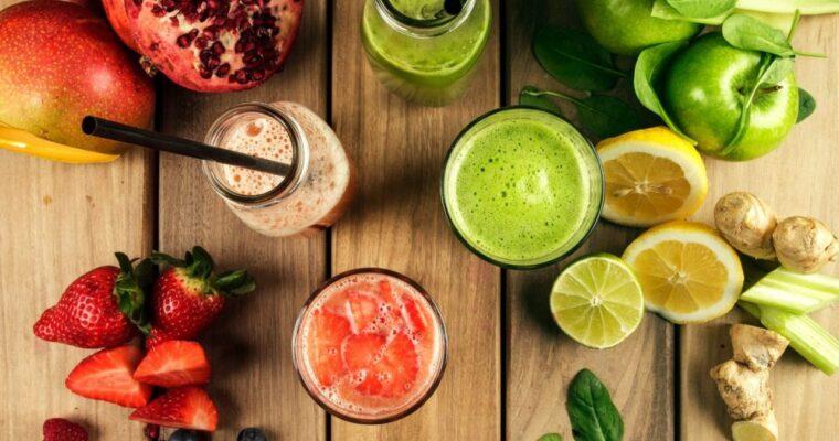 Sucurile naturale din fructe perfecte pentru copilul tău