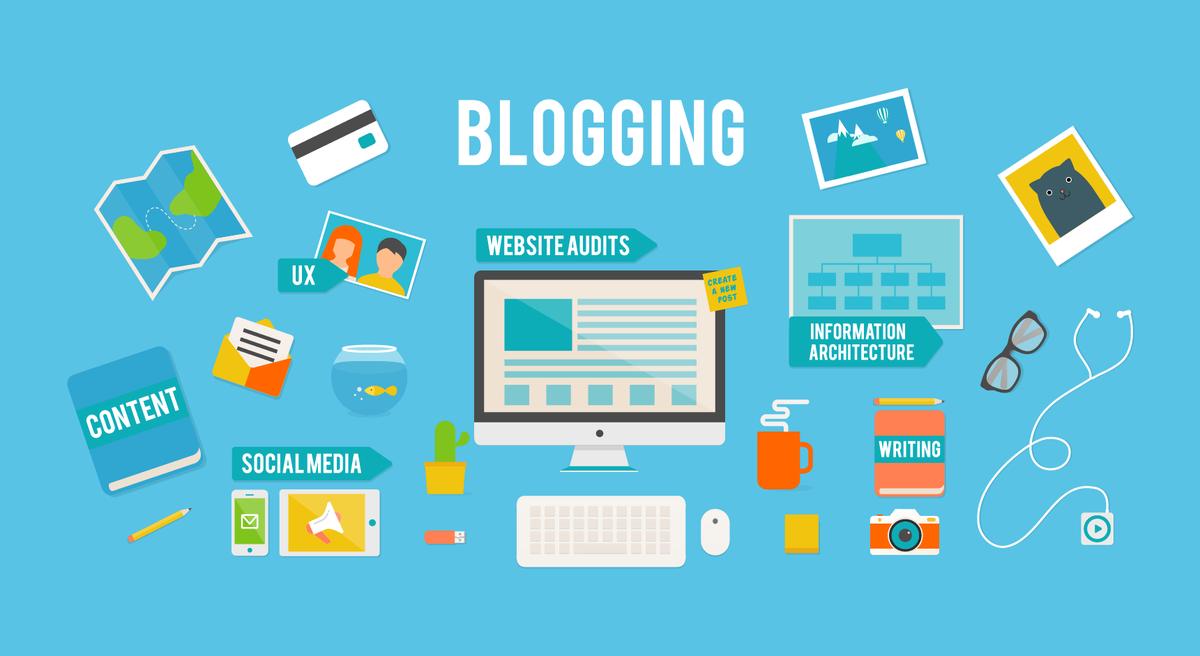 Primul an de blogging. Tăierea moțului