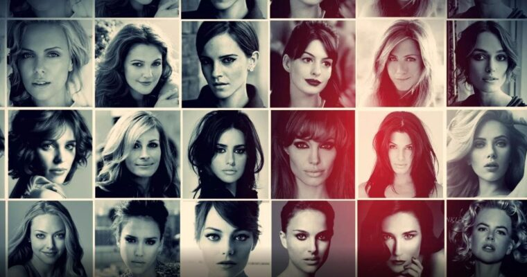 Cele mai frumoase femei ale lumii