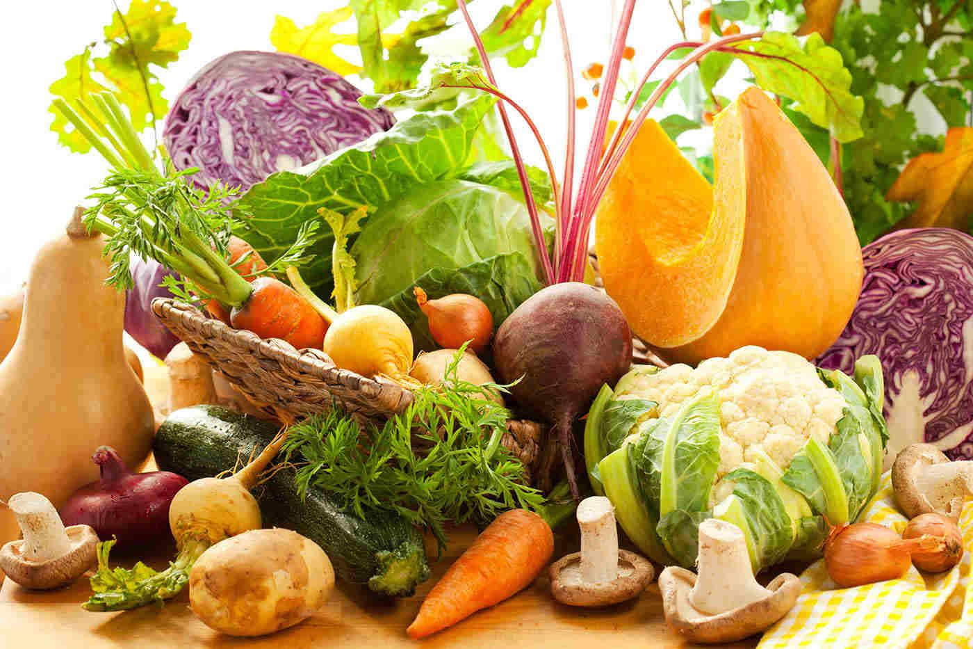 Alimente care ne întăresc sistemul imunitar la început de toamnă