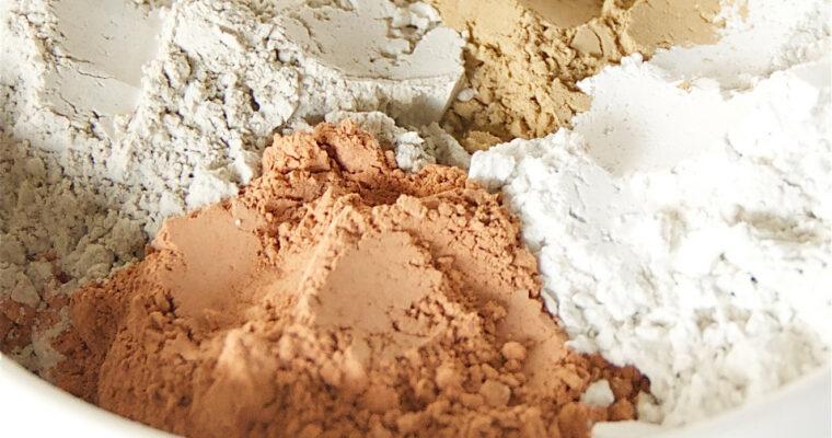 Masca facială cu argila galbenă – tratamentul minune pentru tenul mixt