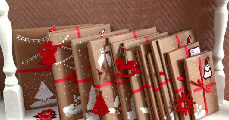 Cadouri de Crăciun – sărbători aromate