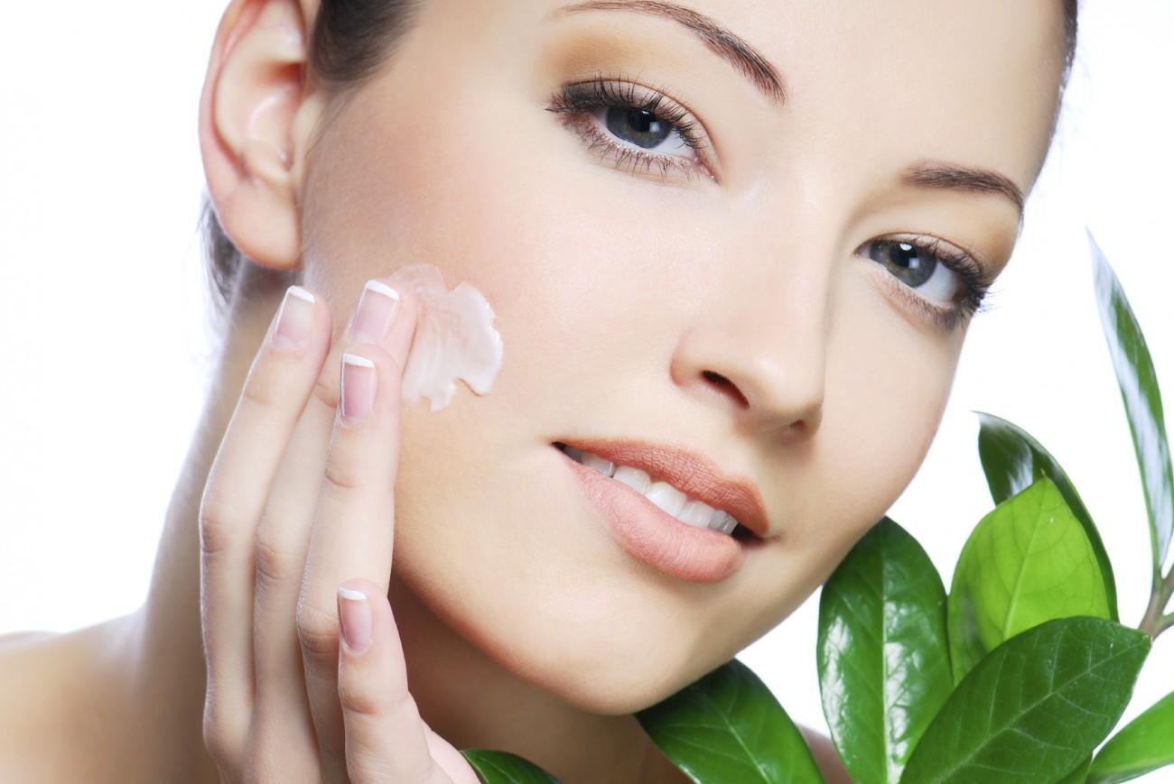 Cosmetice bio cu clorofilă – Crema bio oxigenantă Reviderm