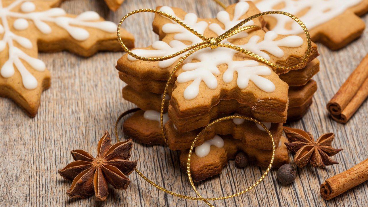 Saveur de Noël – savoarea Craciunului la tine acasa