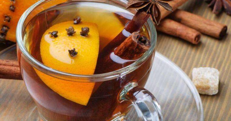 Cadouri de Crăciun – ce ziceţi de un ceai aromat?
