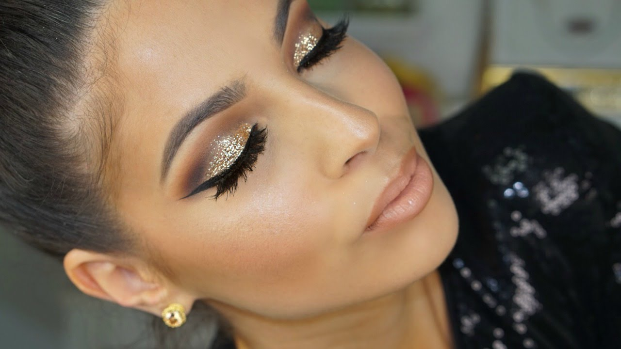 Tendinte make-up Revelion 2014