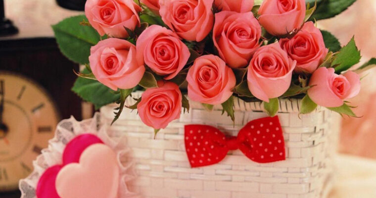 3 idei de cadouri parfumate pentru Dragobete