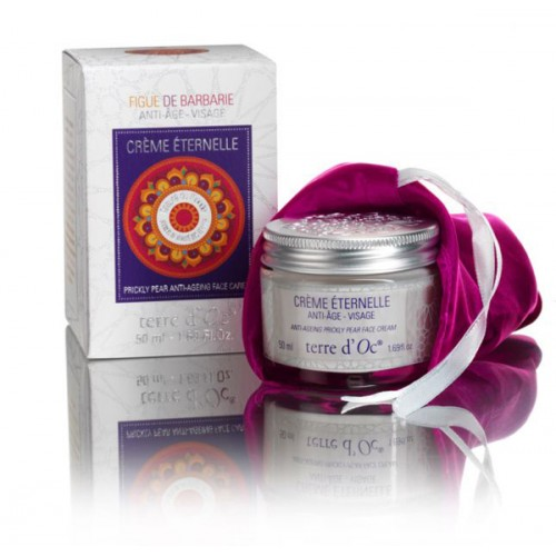 Crema antirid Oriental Fig Collections