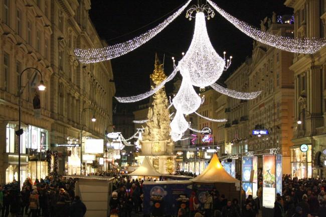 Revelion la Viena