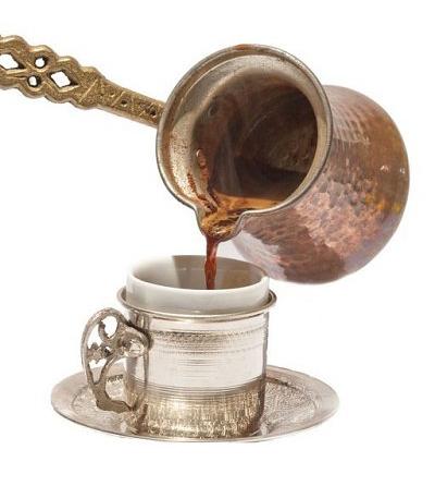Cafea cu cardamom
