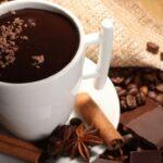Ciocolata calda – un rasfat de iarna