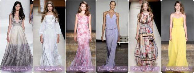 Rochii pentru Revelion in locatii elegante cu dress-code