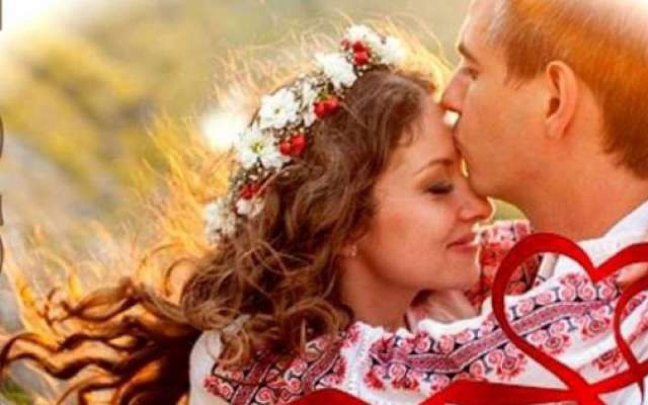 De Dragobete se sărută fetele