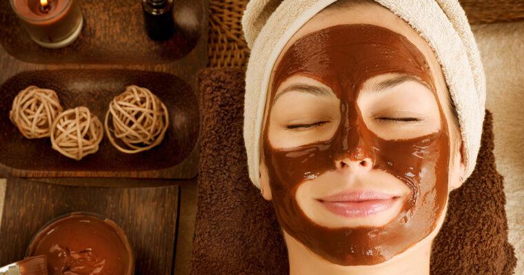 Tratamente naturale cu ciocolată