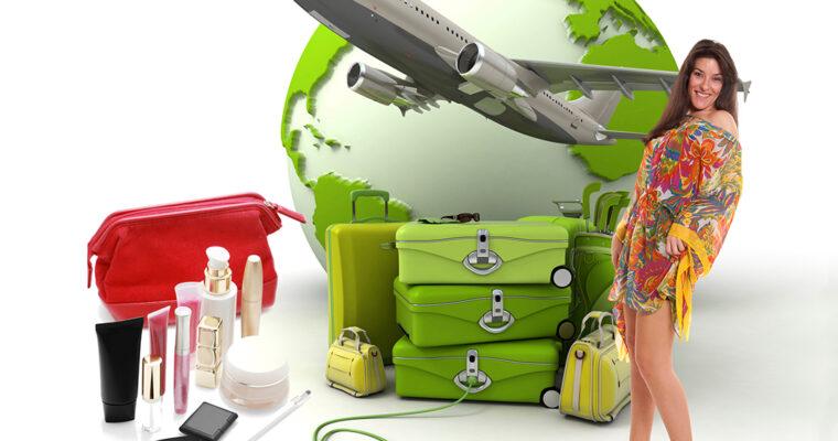 Ce produse cosmetice trebuie să conțină trusa de vacanță